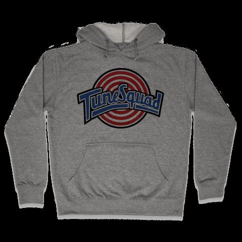 TuneSquad Hooded Sweatshirt