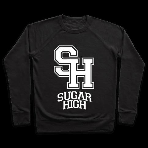 Sugar High Pullover