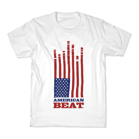 American Beat Kids T-Shirt