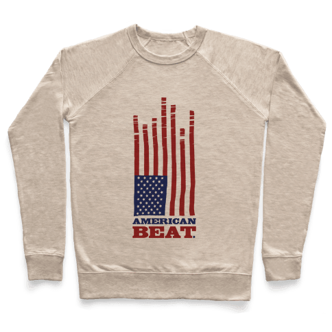 American Beat Pullover
