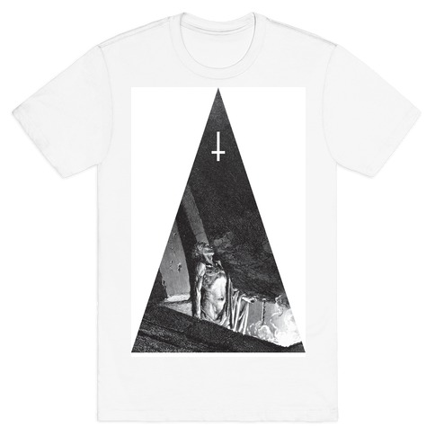 Tomb's Foot Mens T-Shirt