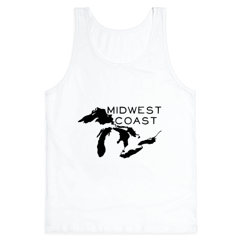 Midwest Coast Tank Top