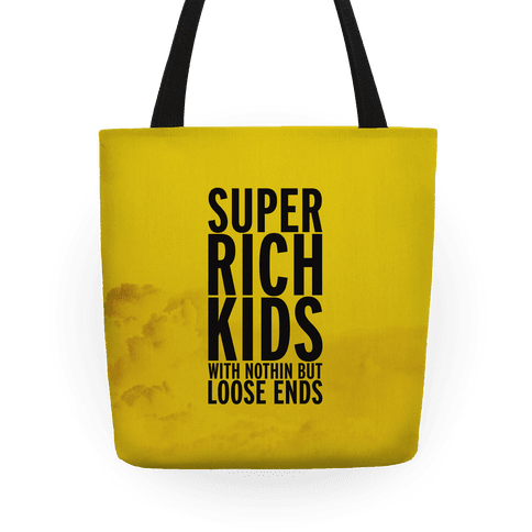 Super Rich Kids