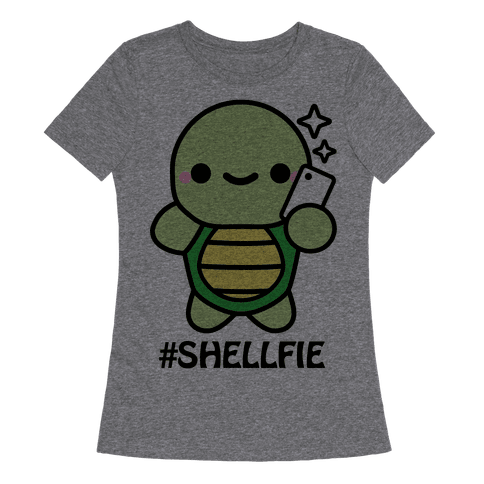 Shellfie