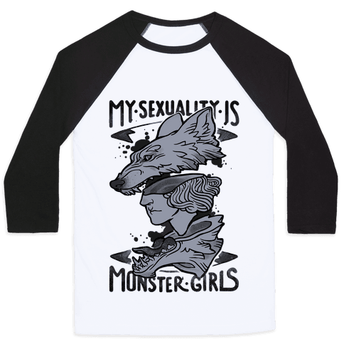 My Sexuality Is Monster Girls