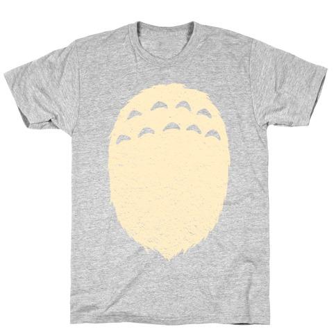 A Fuzzy Friend T-Shirt