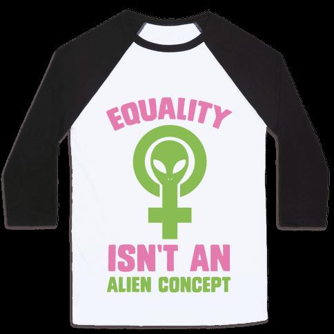 aliens and feminism
