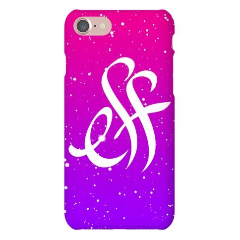 Eff Phone Case