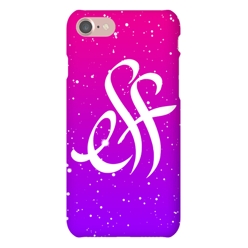 Eff Phone Case
