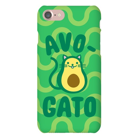 Avogato Phone Case