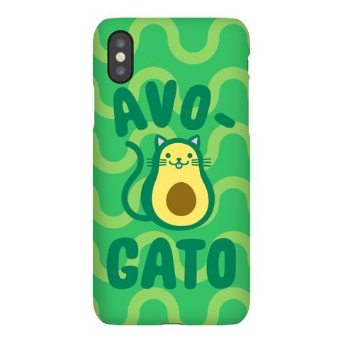 Avogato Phone Case