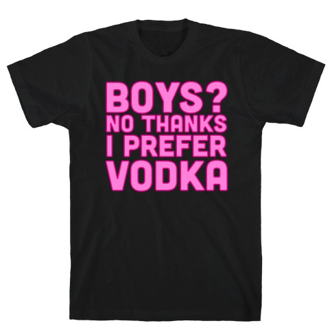 Vodka > Boys T-Shirt