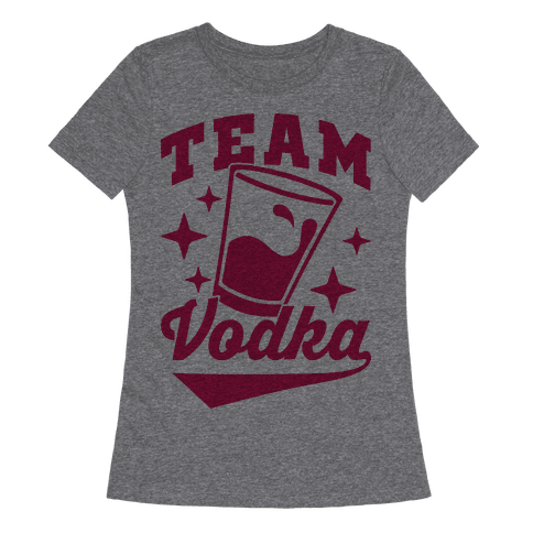 Team Vodka