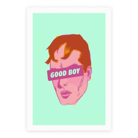 Good Boy Poster