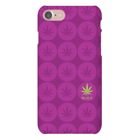 Best Buds (2) Phone Case