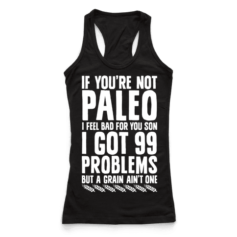 Paleo Problems