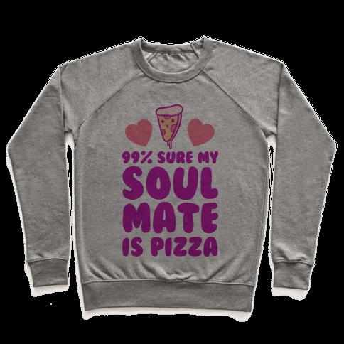 Pizza Soulmate
