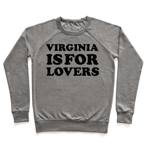Virginia Is For Lovers (Vintage)