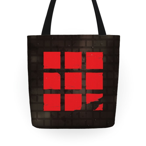 Silent Hill Save Point Tote Tote
