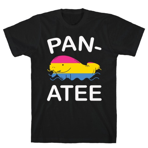 Panatee Mens T-Shirt