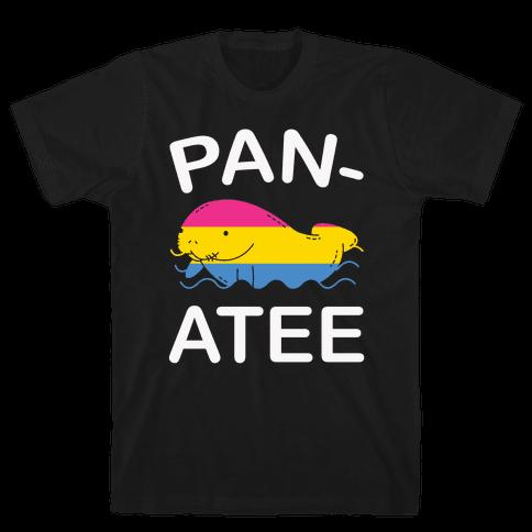 Panatee Mens T-Shirt