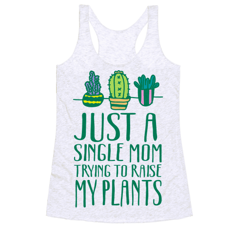 Just A Single Mom Trying To Raise My Plants