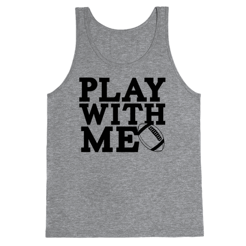 Play Together Tank Top