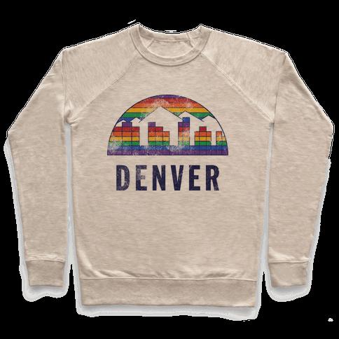 Denver (Vintage) Pullover