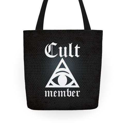 Cult Member Tote