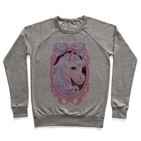 Pastel Magic Pony Pullover