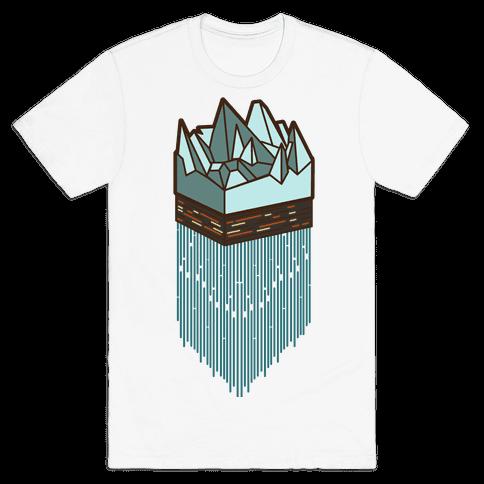 3d Ice Slice