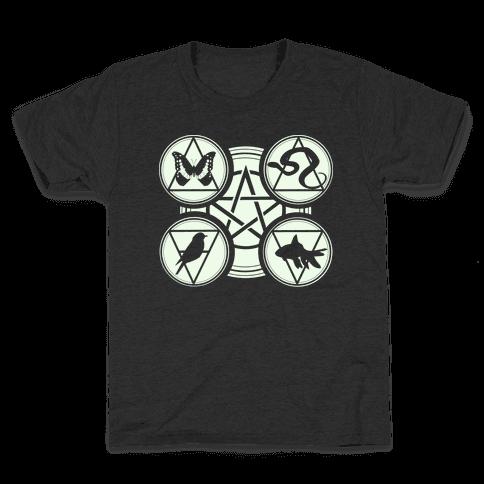The Craft Kids T-Shirt