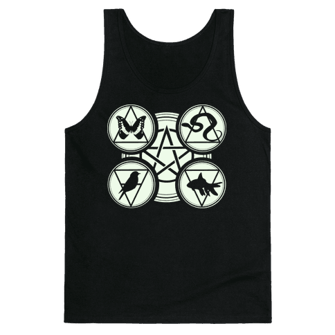 The Craft Tank Top