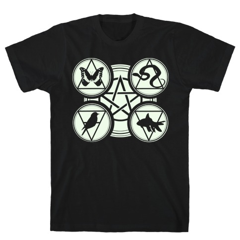 The Craft Mens T-Shirt