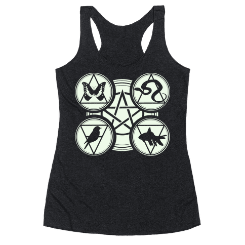 The Craft Racerback Tank Top