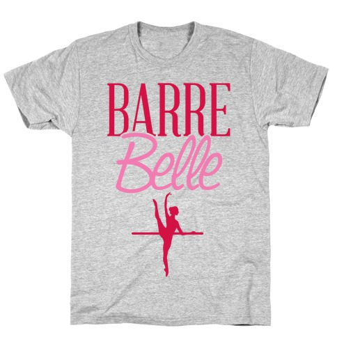 Barre Belle T-Shirt