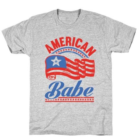 American Babe T-Shirt