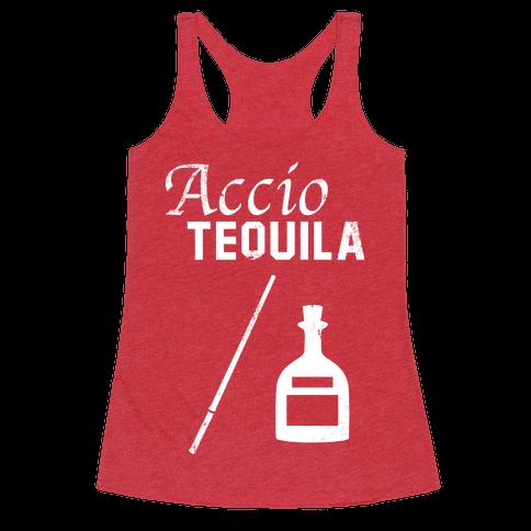 Accio TEQUILA