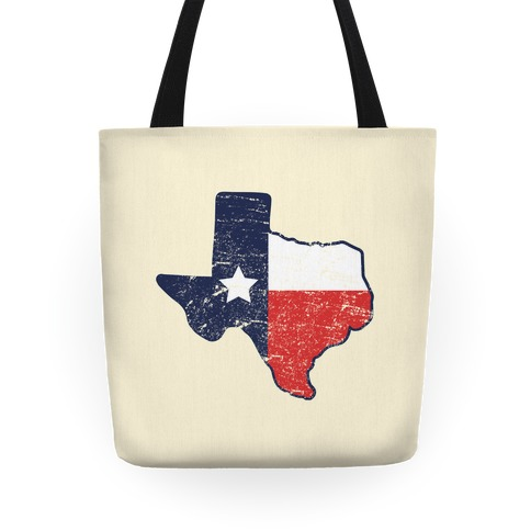 Texas Pride Tote