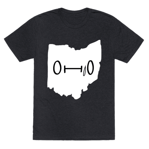 Ohio Looks Concerned
