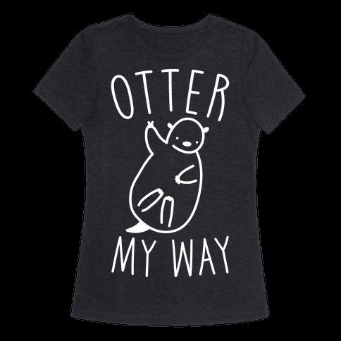 Otter My Way