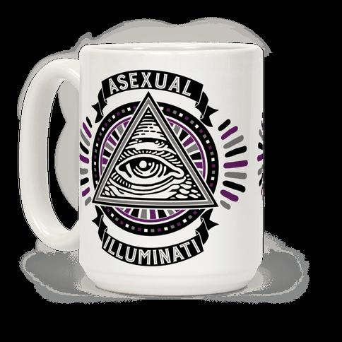 Asexual Illuminati