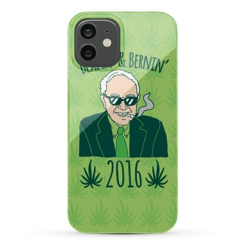 Blazin' And Bernin' 2016 Phone Case