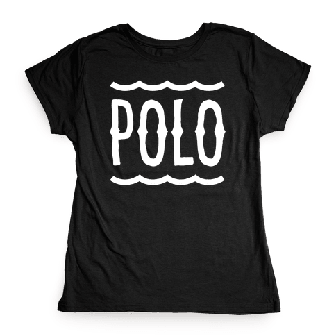 marco polo polo t shirt lookhuman. Black Bedroom Furniture Sets. Home Design Ideas