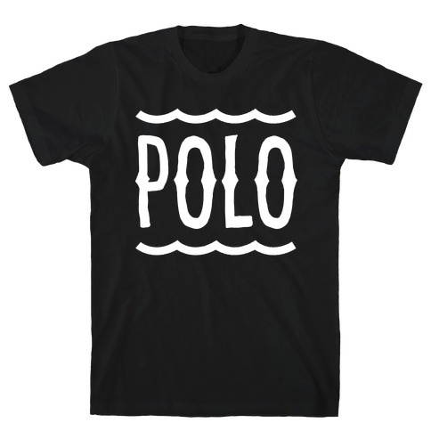 Marco & Polo (Polo) Mens T-Shirt