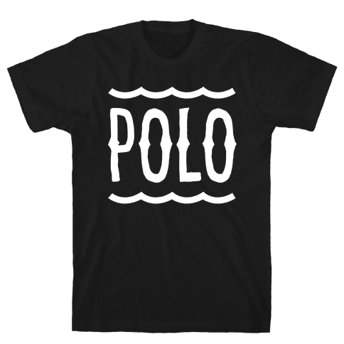 Marco & Polo (Polo) Mens T-Shirt