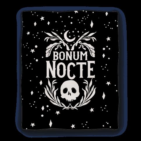 Bonum Nocte Blanket