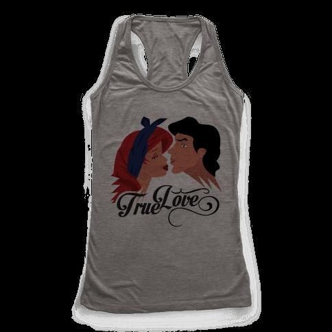True Love Racerback Tank Top
