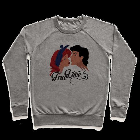 True Love Pullover
