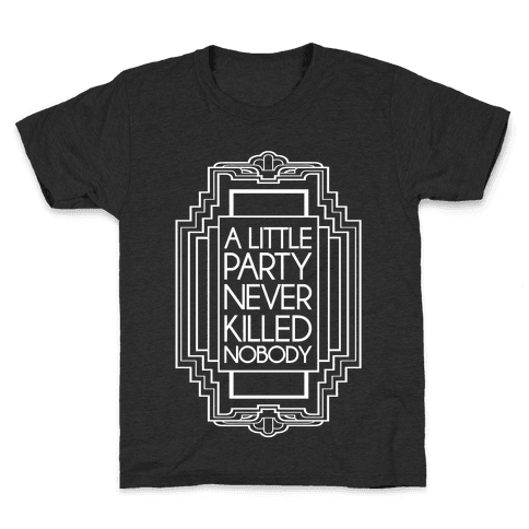 Party Kids T-Shirt